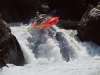Carmichael Productions, Inc. Boulder Sports Photography Kayaking Grade 5 So Boulder Creek