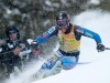 Carmichael Productions, Inc. Boulder Sports Photography Slalom Ski Racing