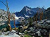 Picture Peak Glade, Sierra Nevada Carmichael Productions, Inc. Landscape
