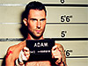 Carmichael Productions, Inc Documentary Capture Behind the Scenes Photography Maroon 5 Adam Levine