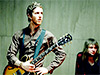 Carmichael Productions, Inc Jesse Carmichael Guitar player Behind the Scenes Photography Maroon 5