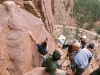 Colorado Production Service Company: Carmichael Productions, Inc. Climbing shoot